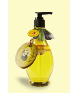 Вкусные секреты Фито-мыло антибактериальное с оливковым маслом  VIVA OLIVA