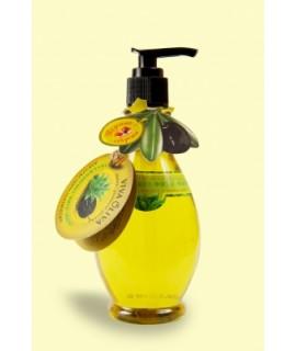 Вкусные секреты Фито-мыло увлажняющеее с оливковым маслом VIVA OLIVA