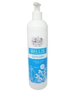 Oksavita Бальзам Beliss для всіх типів волосся, 500 мл