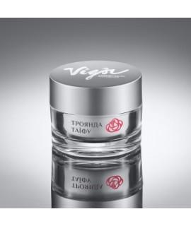 Vigor крем регенерирующий питательный для лица «Роза Таифа»10ml