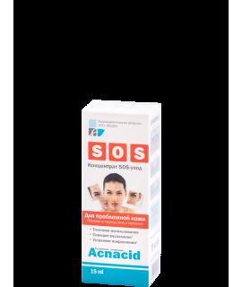 Acnacid Концентрат SOS-уход