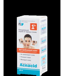 Acnacid Антибактериальный гель для умывания