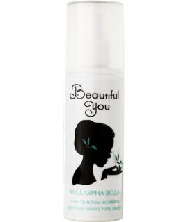 Мицеллярная вода для всех типов кожи с  экстракт василька, 120 мл Beautiful You