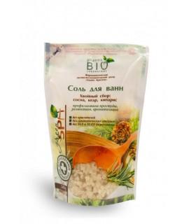 Pharma Bio Соль для ванн Хвойный сбор .