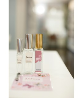 Perfume Lab NEW Leveza, парфюмированная вода, 15мл