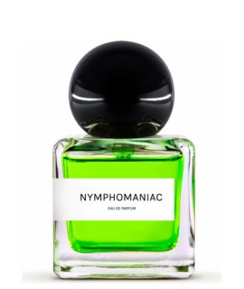 Олег Грабчук OG Parfums Nymphomaniac, парфумована вода 50мл