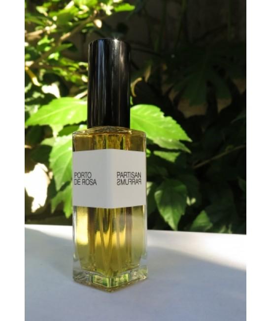 """Partisan Parfums """"Porto De Rosa"""", Парфюмированная вода, 35 мл"""