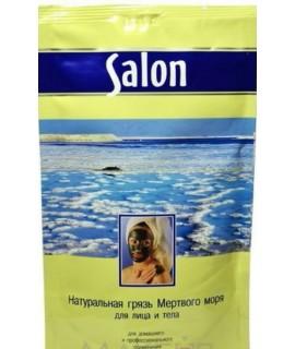 Salon Spa collection Грязь Мертвого моря, 200 г
