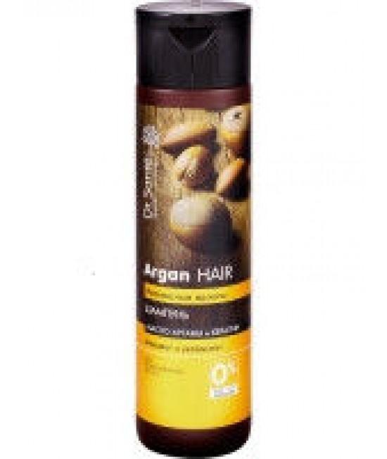 Dr.Sante Argan Hair Шампунь Роскошные волосы
