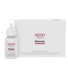 Xeno Laboratory Detonatorу  для восстановления роста и предотвращения выпадения волос у женщин
