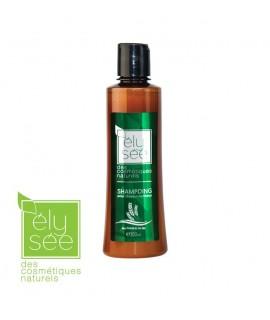 ElySee Шампунь для нормальных волос с пробиотиком 350 мл