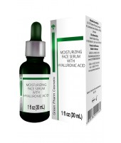 "Green Pharm Serum with hyaluronic acid ""Pure Hyaluronic Acid"", 30 ml"