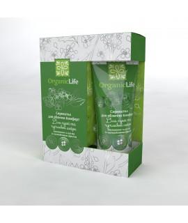 "Organic Life Сыворотка для лица ""Комфорт"", 30 мл"