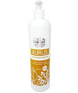 Oksavita Бальзам-маска AURUS для восстановления поврежденных волос, 500 мл