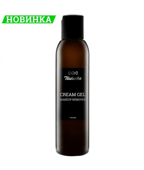 Tsukerka Крем-гель демакіяж, 150мл