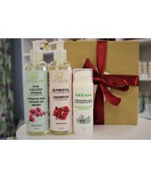 UAKrasa Sensitive Body Care Care Kit