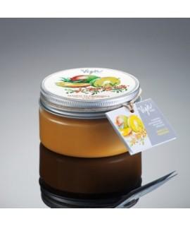 Vigor маска питательная успокаивающая маска для лица  «Манго и облепиха» 30 ml