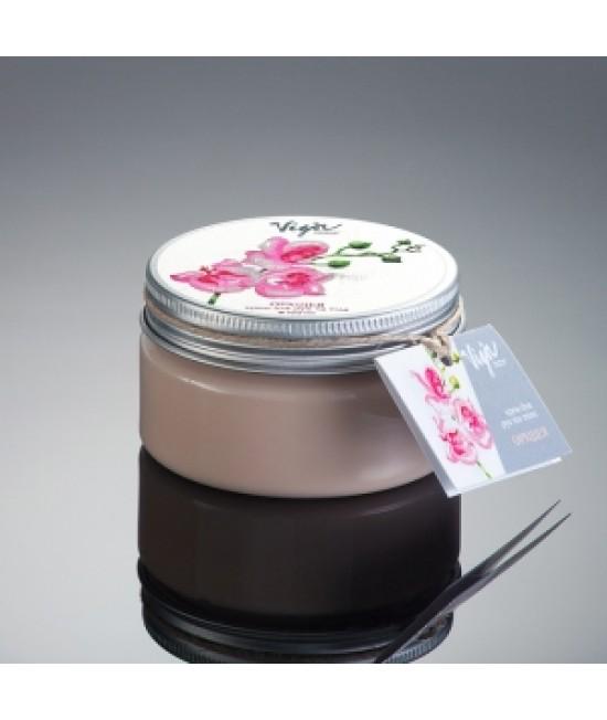 Vigor Питательный крем  для рук и тела «Орхидея», 50 мл