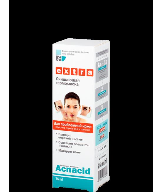 Acnacid Очищающая маска