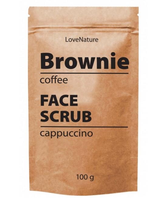 Brownie Скраб для лица