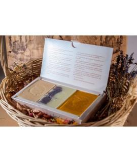 Harmonia Набор подарочный-коробка