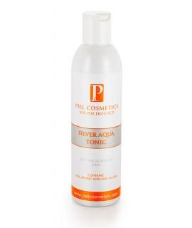Piel 0012 Silver Aqua Tonic Тонік для сухої і чутливої шкіри