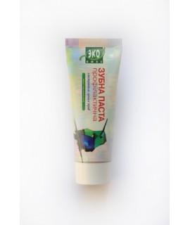 Зубная паста с экстрактом луговых трав 75мл