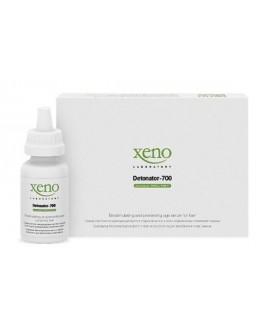 Xeno Laboratory Detonator 700  Сыворотка биостимулирующая от очаговой алопеции, спонтанного выпадения волос и ФДС
